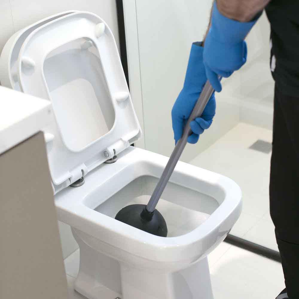 Empresa desentupidora de vaso sanitário Tempo Tem