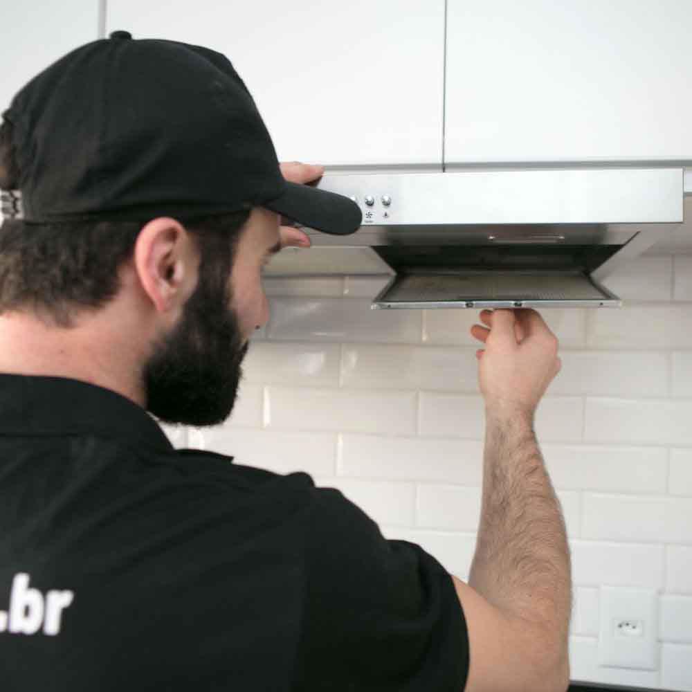 Garantia de boa execução do serviço de instalação