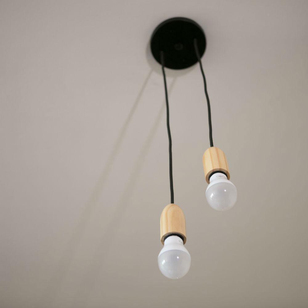 Trocar lâmpada queimada com agilidade