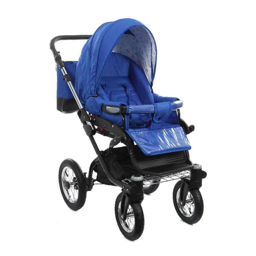 Higienização carrinho de bebê com qualidade