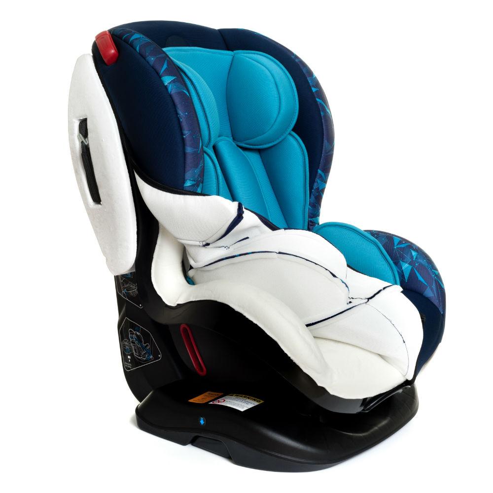 Limpeza completa de cadeirinha ou bebê conforto