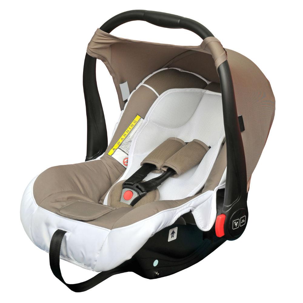 Ótimo preço em limpeza de cadeirinha ou bebê conforto TempoTem