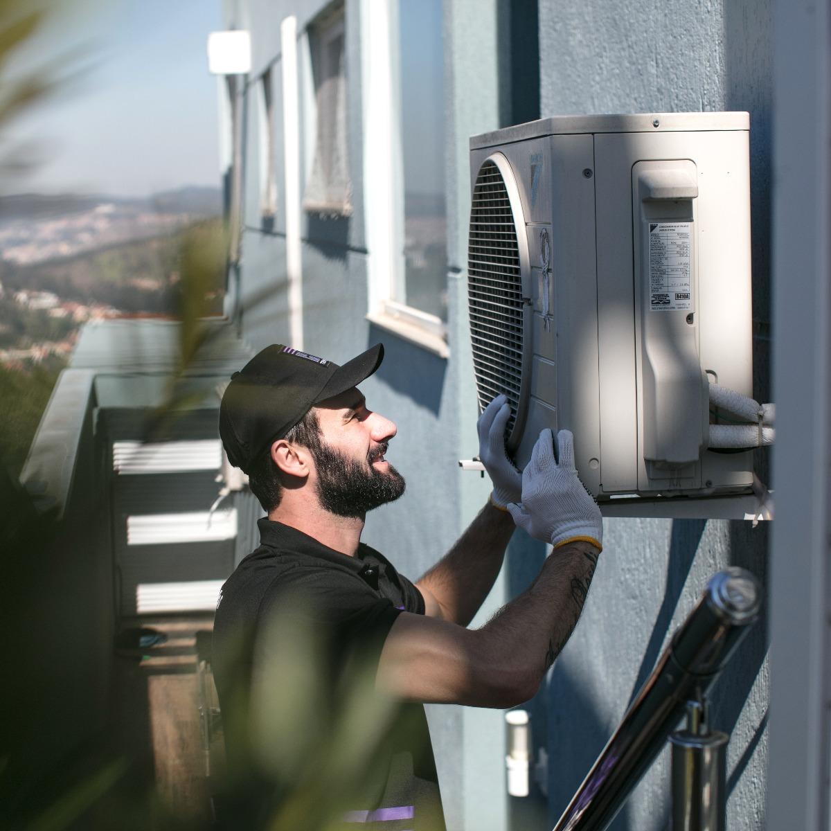 Instalação de Ar-Condicionado com Qualidade