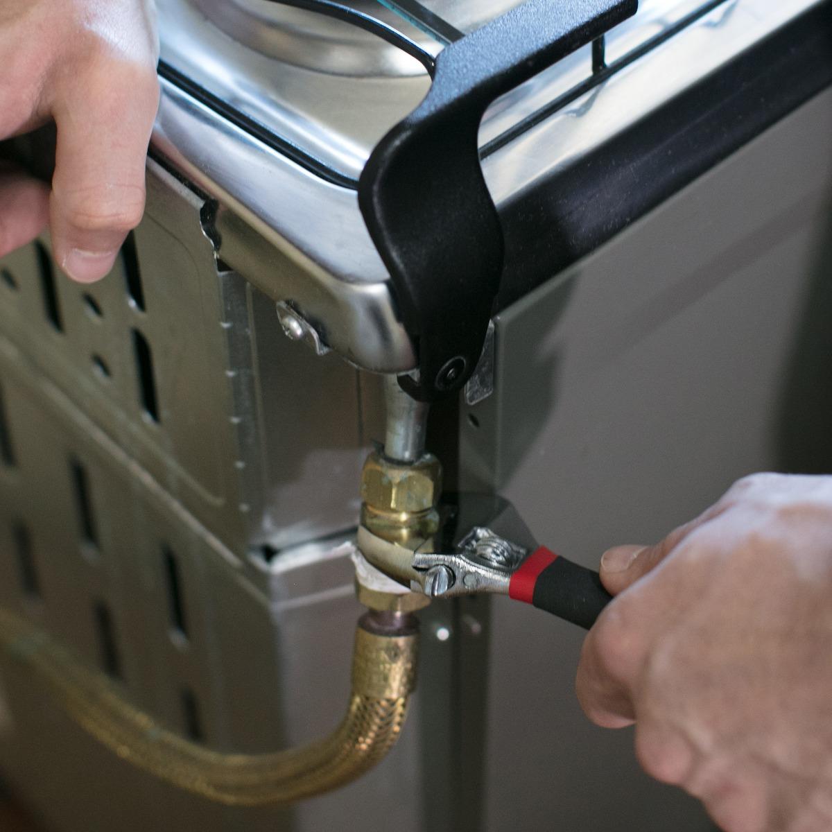 Empresa de conserto de eletrodomésticos Tempo Tem