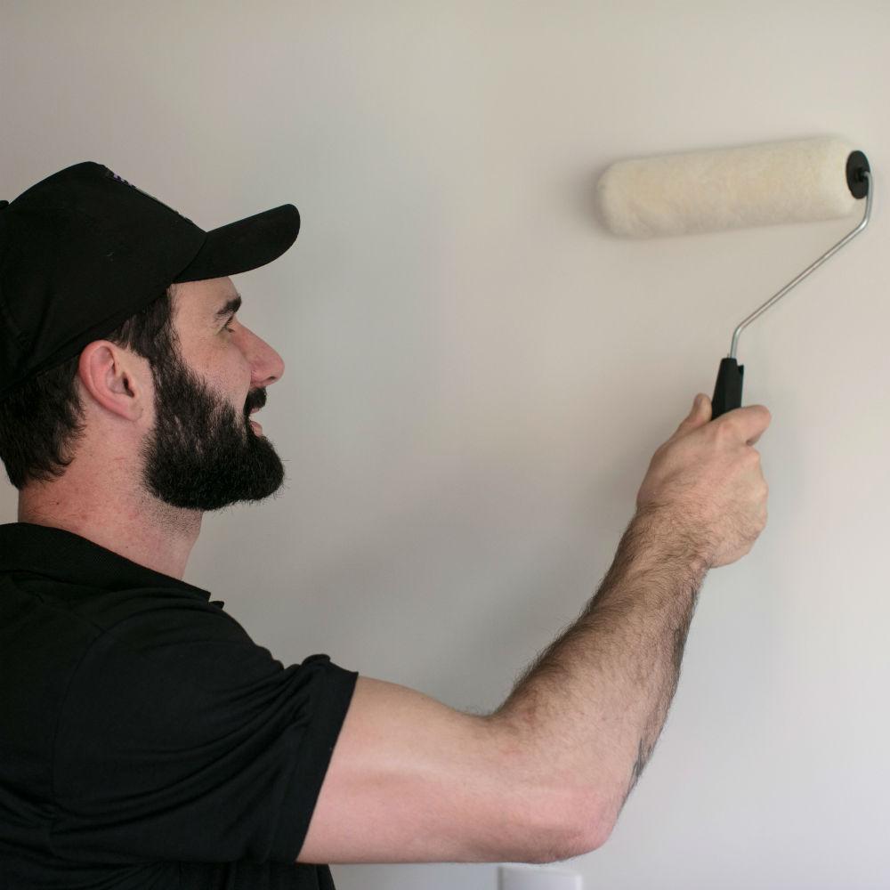 Serviço de Pintura Completa com Garantia